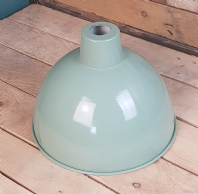 Pendant Hanging Light Shade French Grey 250mm